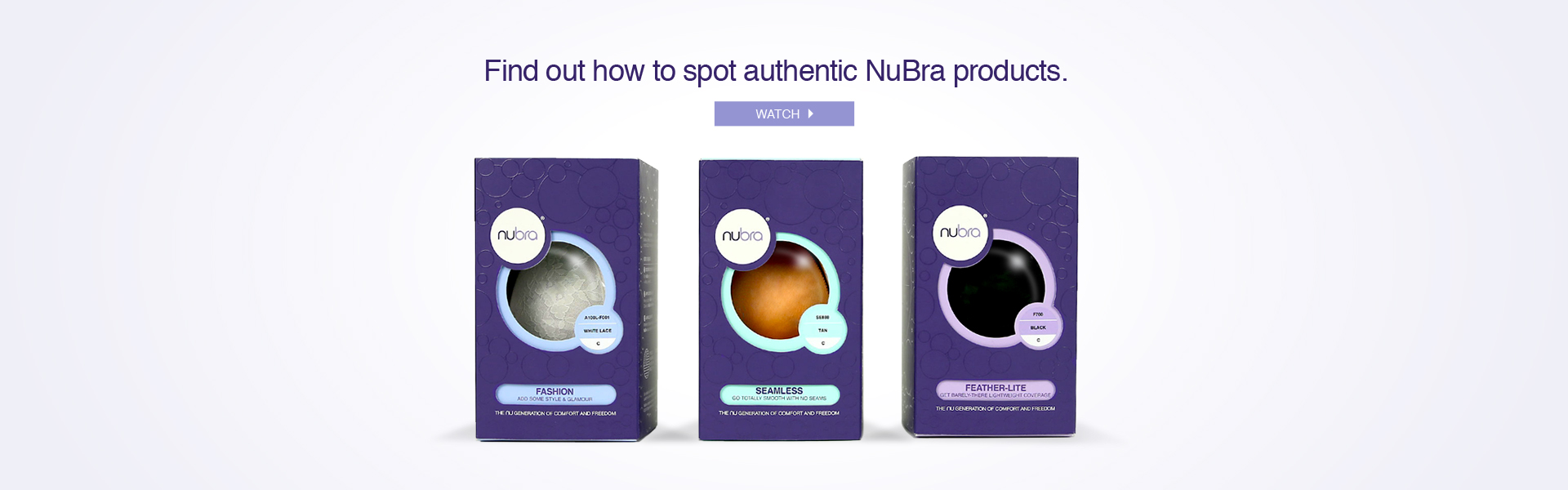 How to Identify an Authentic NuBra